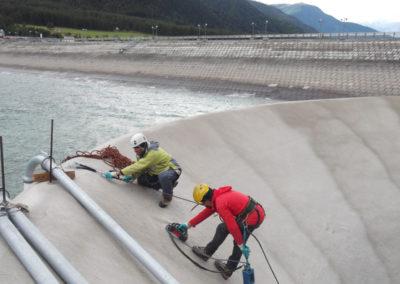 Centrale Idroelettrica Resia e Glorenza